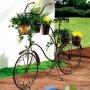 Подставки под цветы